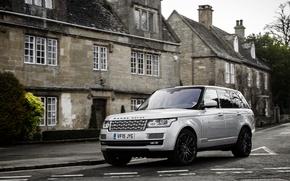 Wallpaper land Rover, range Rover, Land Rover, Range Rover, sport, Sport