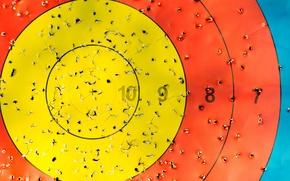 Wallpaper sport, macro, target