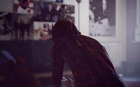 Picture photo, room, Max, Life is Strange