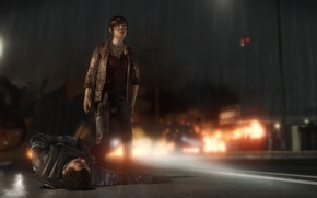 Picture Ellen Page, Sony Computer Entertainment, Ellen Page, Beyond: Two Souls, Jodie Holmes, PS3, Jody Holmes, …