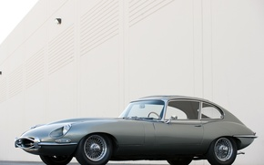 Picture jaguar, coupe, series, e-type, 1968-71