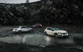 Picture Mercedes-Benz, 4MATIC, CLA45 AMG, GLA45 AMG, A45 AMG