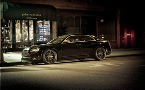 Picture Chrysler, 300C, Limited Edition, John Varvatos, 2014