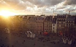 Picture France, Paris, Paris, France