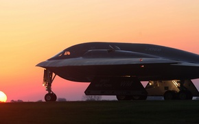 Picture weapons, bomber, B-2 Spirit