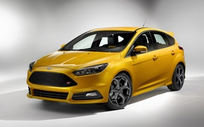 Picture Ford, Focus, 2015