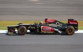 Picture Silverstone, Kimi Raikkonen