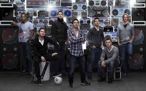 Picture Frank Lampard, The ball, Didier Drogba, Didier Drogba, Lionel Messi, Football, Pepsi, Players, Sergio All, ...