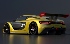 Picture Renault, Sport, 2015