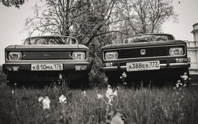 Picture machine, USSR, car, Muscovite, AZLK, Mosa, 2140, 2140SL