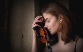 Picture cello, Muse, Giada Back