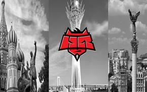 Picture Moscow, Kiev, CSGO, Astana, cs go, HellRaisers