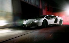 Picture Lamborghini, novitec torado, tuning, supercar, rechange, Lamborghini Aventador, car, hq Wallpapers