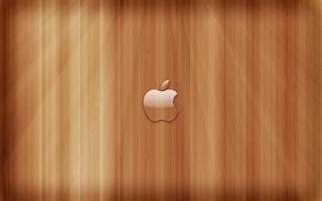 Picture tree, apple, logo, mac
