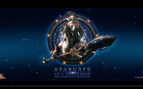 Picture Stargate, Chappa'have, Arkalis Interactive, Stargate SG-1 Unleashed, The Jaffa Of Sekhmet