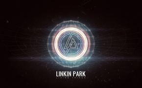 Picture group, new album, Linkin park, Linkin Park, Living things