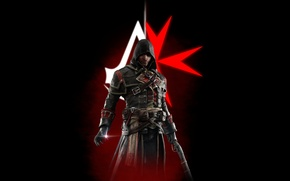 Picture Assassin's Creed, Shay, Templar, Shay Cormac