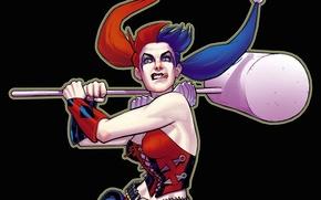Picture Harley Quinn, DC Comics, Harley Quinn, Comics