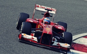 Picture formula 1, ferrari, Motorsport, f-1