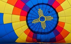 Picture sport, Balloon, Inside Scoop