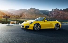 Picture 911, Porsche, Carrera, Porsche, Carrera