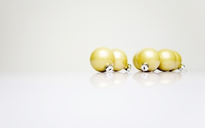Picture balls, new year, decoration, photo, photographer, markus spiske