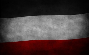 Wallpaper Germany, flags, flag, Empire, rich, people, German Empire, German, tricolor, German, rot, black, white, Germany