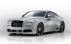 Wallpaper background, Rolls-Royce, rolls-Royce, Wraith, Wright, Spofec