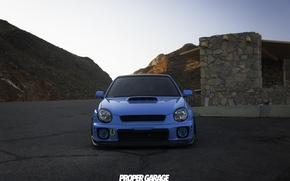 Picture Subaru, impreza, JDM, STANCE