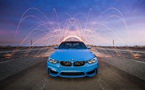 Picture BMW, 2015, (F80)