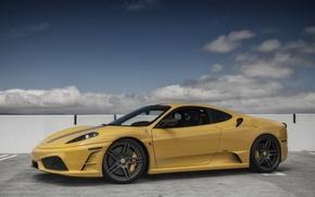 Picture F430, Ferrari, novitec, scuderia