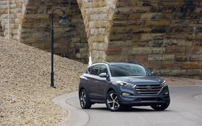 Picture Hyundai, US-spec, 2015, Tucson, Hyundai, Toussaint