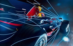 Picture formula 1, red bull, formula, red bull