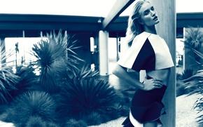 Picture girl, model, ring, celebrity, Rosie Huntington-Whiteley, Rosie Huntington-Whiteley