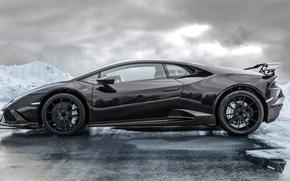 Picture Lamborghini, Lambo, supercar, Lamborghini, Mansory, 2015, Huracan, LB724, hurakan