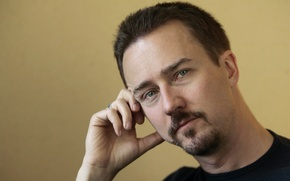 Picture face, actor, Edward Norton, Edward Norton