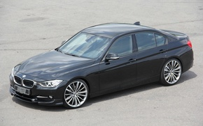Picture BMW, BMW, Boomer, Beha, 3 Series, f30, three, Kelleners Sport