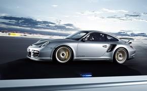 Picture 911, Porsche, GT2 RS