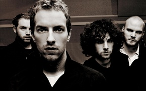 Picture music, group, music, Coldplay, Coldplay, brit-pop