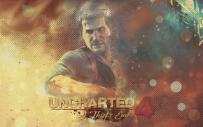 Picture game, sony, playstation, uncharted, console, ps4, Nathan Drake, Uncharted 4: A Thief's End, naughtydog