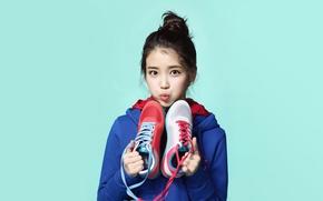 Picture girl, music, Asian, South Korea, K-pop