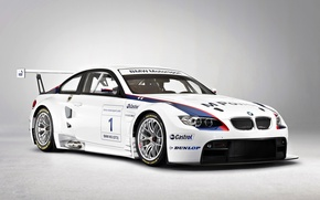 Picture bmw, gt2