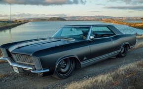 Picture Riviera, Buick, Muscle Car