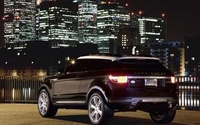 Picture concept, rover, lrx, Land