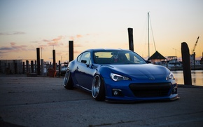 Picture Subaru, jdm, low, stance, BRZ, BellyScrapers