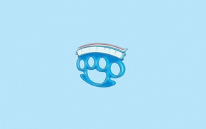 Wallpaper Art, Toothpaste, Knuckles, Minimalism, Humor
