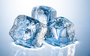 Picture ice, cubes, ice, cubes
