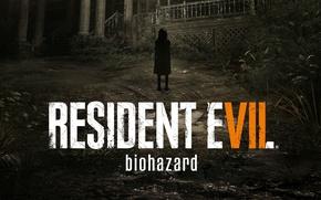Picture horror, zombie, game, ghost, Resident Evil, spirit, Capcom, evil, shadows, darkness, Biohazard, PlayStation, survival horror, …