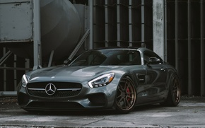 Picture Mercedes, AMG, GTS, on ADV5.2