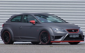 Picture wide, seat, body, leon, I design, cupra